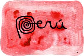 Logo du Pérou