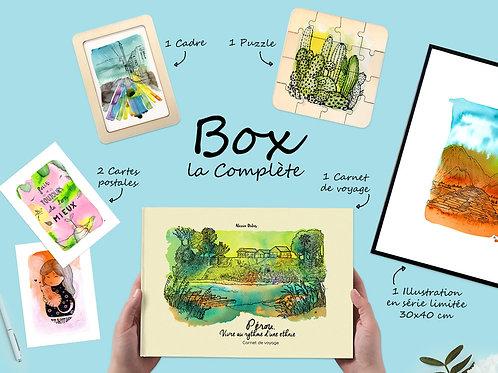 Box - La complète