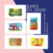 Expo-AlexiaDelas-2001ChateauDeLetangSara