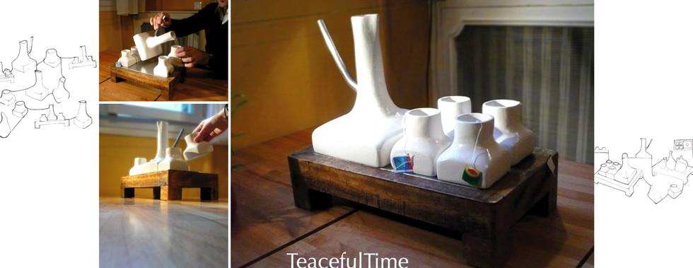 Design produit I Arts de la table