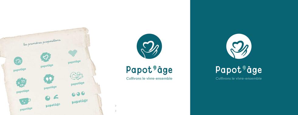 Logotypage & Baseline