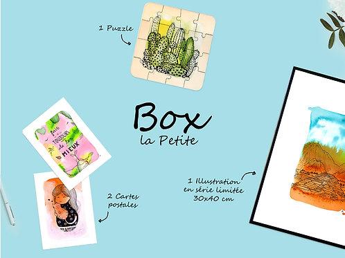 Box - La petite