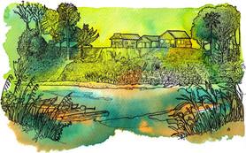 Fleuve Acre