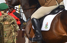 Army Equitation Intelligence Corps