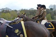 Army Equitation RLC