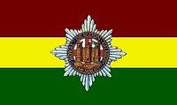 Army Equitation RDG