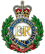 Army Equitation Royal Engineers