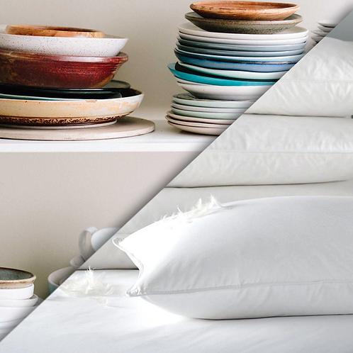 Bed + Dine