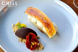 Banana_caramel_tart_–_pecan_nut_–_malted