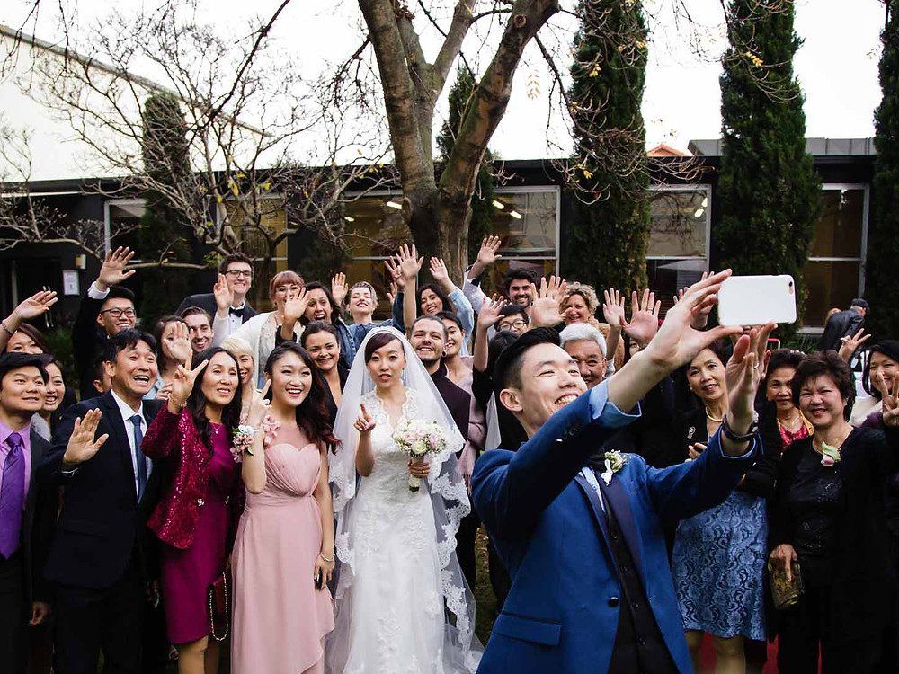Melbourne weddings
