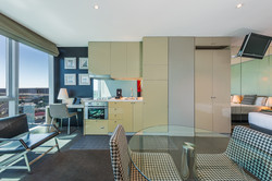 1 Bed Deluxe | Mantra Bell City