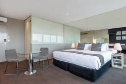 One Bed Manhattan Bedroom (2)