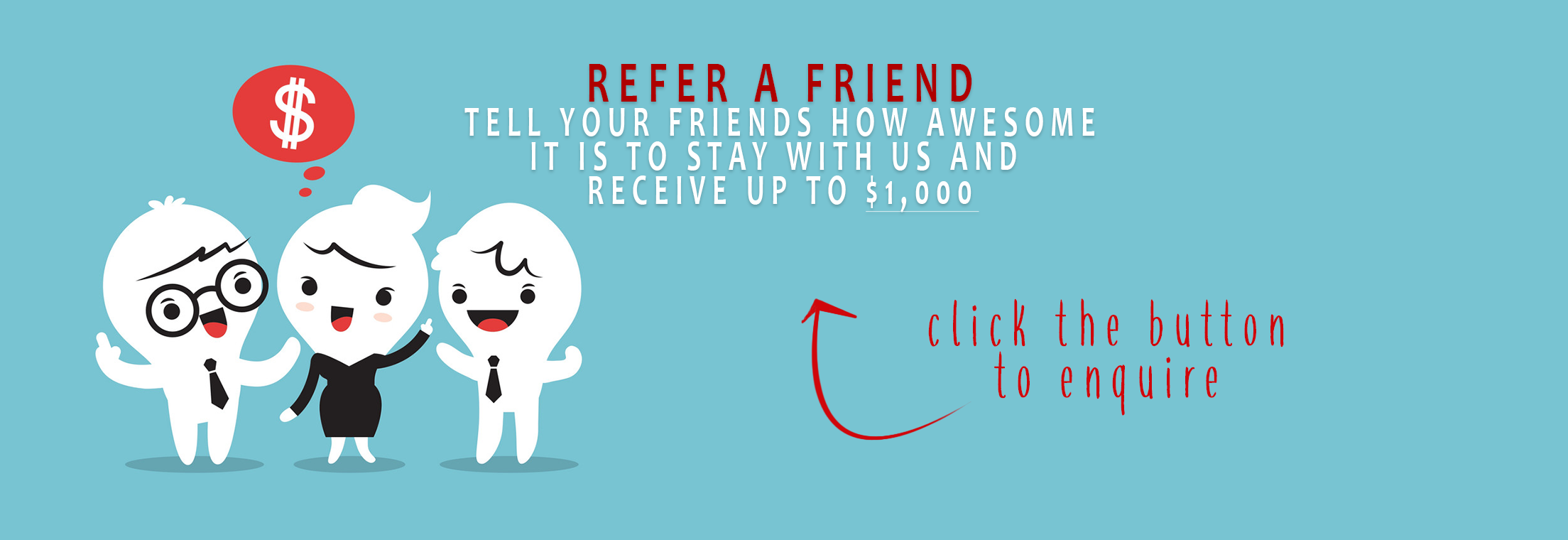 Refer a Friend - Le Student 8