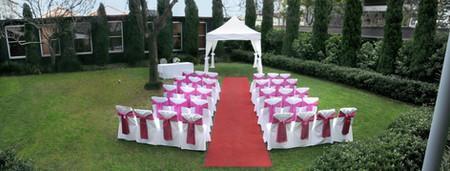 The Gardens   Wedding at Bell City Preston   Bell City Preston