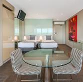 Twin Bed Manhattan-Mantra Bell City Preston -Bell City Preston
