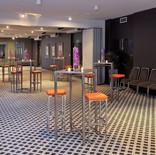Paris London - Cocktail-Events at Bell City Preston-Bell City Preston