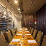 Lunch Meeting-CHILL Restaurant Bar-Bell City Preston