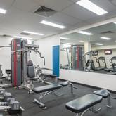 Gym-Bell City Preston