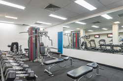 Gym | Mantra Bell City