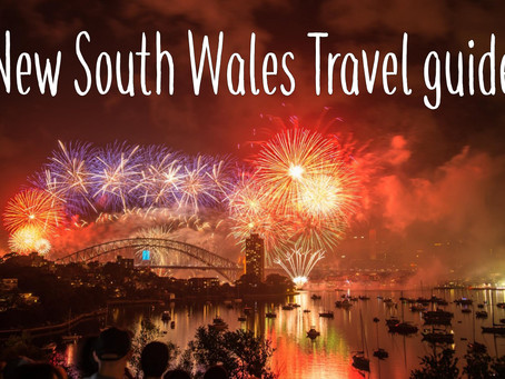 The ultimate travel guide to exploring New South Wales