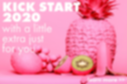 kickstart 2020 with free extras _ mantra