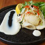 Salt & pepper squid-CHILL Restaurant Bar-Bell City Preston