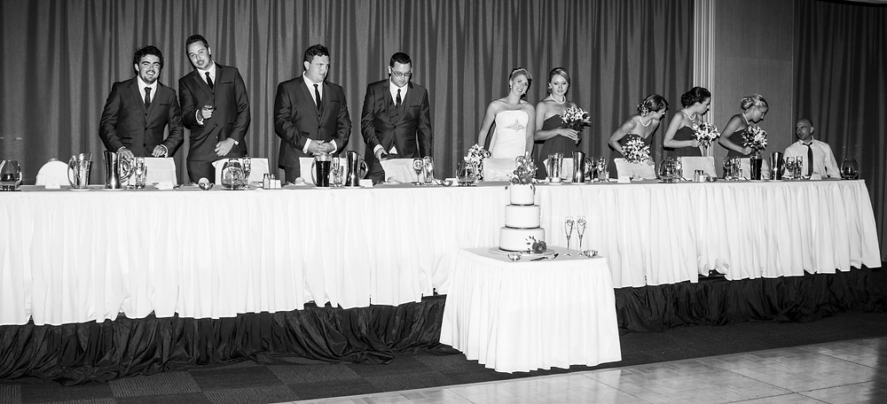 weddings melbourne