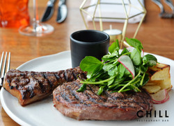 Great Southern grass fed rib fillet 400g