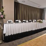 Grand Ballroom Wedding Banquet-Wedding at Bell City Preston-Bell City Preston