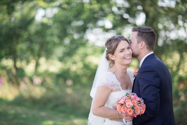 Lorna and Jonathan's Wedding