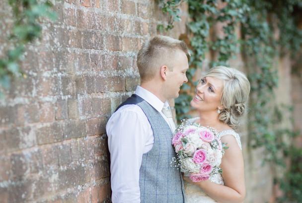 Gemma and Tony's Wedding