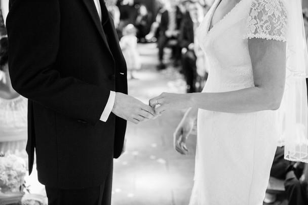 Katherine and Andy's Wedding