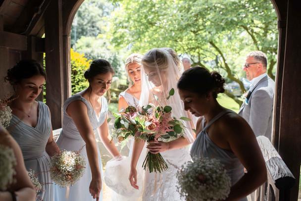 Beoley Wedding Photography