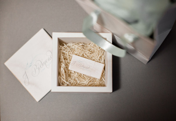 Your Wedding Photographs all Wrapped up!