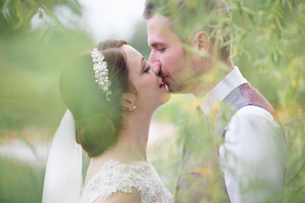 Jenny and Matt's Wedding