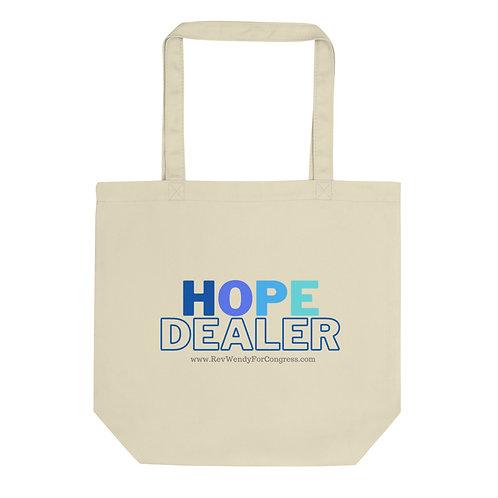 Hope Dealer Tote Bag