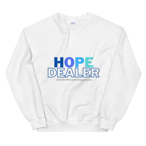Hope Dealer Sweatshirt