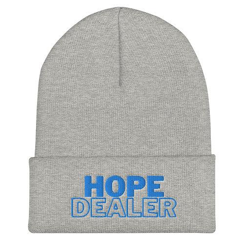 Hope Dealer Beanie