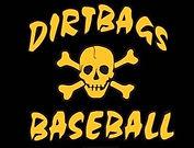 DIRTBAGS BLACK YELLOW BASEBALL.jpg