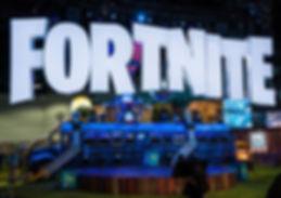 Fortnite E3 2018 | Image credits: Sergey Galyonkin.jpg