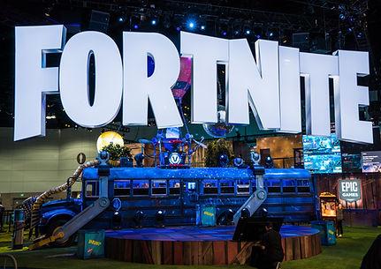 Fortnite E3 2018   Image credits: Sergey Galyonkin.jpg