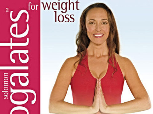 DVD 6 - Weight Loss