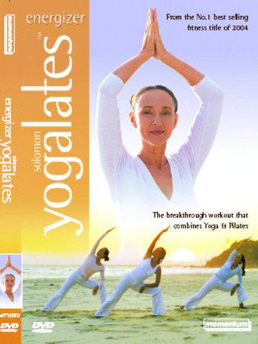 DVD 4 - Energiser