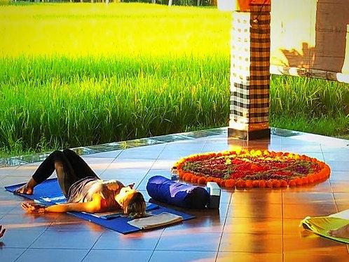 Retreat Deposit - Bali