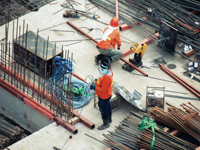 Coordinamento della sicurezza nei cantieri (CSP/CSE)