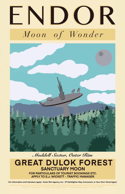 Moon of Wonder
