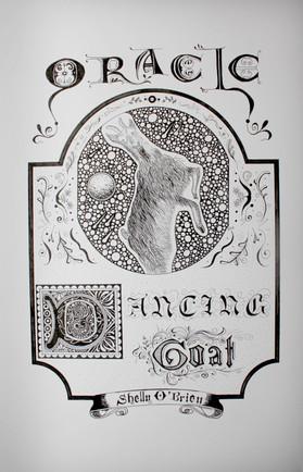 Oracle Dancing Goat