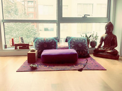 Sacred Space at Home