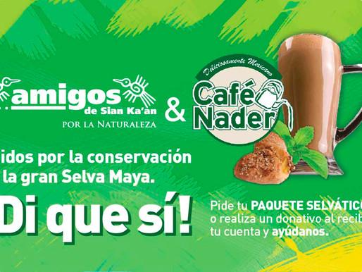 La Contribución de Café Nader a la Conservación de la Natural