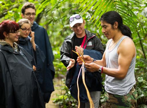 Quintana Roo y Chiapas comparten experiencias en turismo comunitario